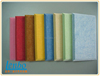 Environmental Wall Polyester acoustic panel, Decorative sound proofing indoor design material
