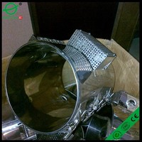 Blow Molding Machines thin thickness electrical ss mica heater