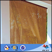 Made in China Useful Latest design window blinds parts