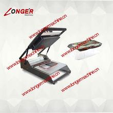 Tray sealing machine Food Tray Sealer