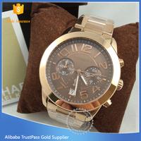 China Wholesale Latest relojes geneva colorful flower print Quartz watch ladies watch