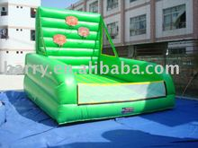2013 NEW inflatable basketball shooting