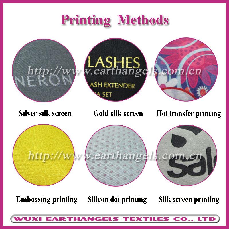 printing microfiber sunglasses bag ,eyeglass pouch,mobile bag