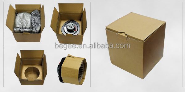 A/C Part 12 Volt DC Blower Motor For Ford E Series TYC 700099 2C3Z 19834 AA/ XC3Z 19805 CA