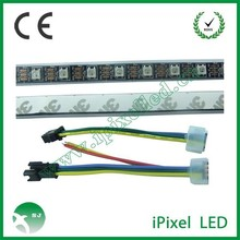 continuous length flexible led light strip 60pcs led light