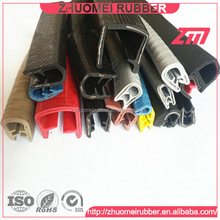 protective trim seal for car and truck cabs