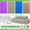 100% Polypropylene Upholstery Lining Fabric for Sofa