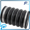 Manufactures China Silicone Radiator Hose For Volvo