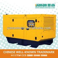 Stock!! Power BY MAN Series Power Generators Made in China