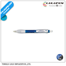 Blimp Promotional Pen W/Dome Printed Clip (Lu-Q91932)