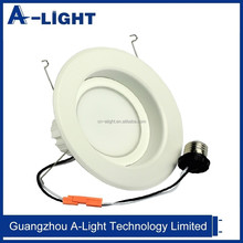 Dimmable 9W/13W LED Recessed Ceiling Light Downlight Warm Natural Cool White