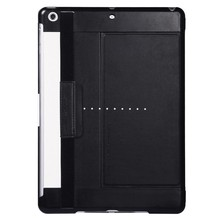 For ipad 5 case, for ipad air case, original leather case for Ipad Air