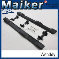 car accessories Running board For jeep wrangler 4Doors auto part