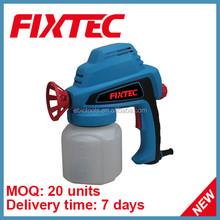 Fixtec 2015 new 80w mini electric paint sprayer