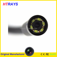 Digital 5.5mm infrared 5M video camera waterproof usb snake endoscope camera