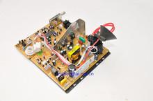 color tv circuits