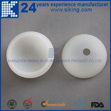 Wholesale silicone ice tray /Food grade silicone/single ball shape silicone ice ball