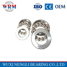 2015 new two-way thrust ball bearing 52210, ventilation fan bearing