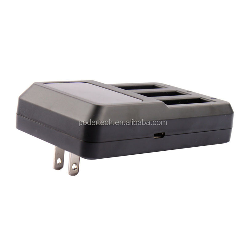 Charger for Go pro