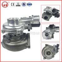 CT16V 17201-OL040 OEM X05067313 VIG03000 FOR ENGINE 1KD-FTV turbocharger balancing machine