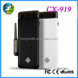 Vsspeed Quad Core Android 4.1 CX919 With BT Mini PC TV Dongle RK3188