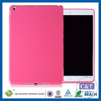 C&T New Cute Wholesale Price tpu skin case for ipadmini 4