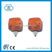 Professional truck trailer tail light with CE certification HR-D-030