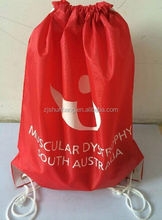 2015 cheap industry industry polyester bag/ in stock polyester folding shopping bags/ creative eco industry polyester bag