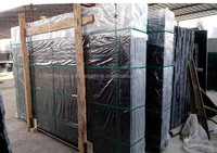 Imported Black marble Nero Marquina for sale