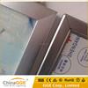 Snap Open Aluminum Flat Frame LED Slim Light Box For Advertising
