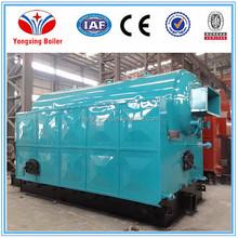 Coal/Wood/Biomass fired high pressure/low pressure industrial steam boiler