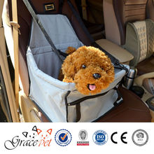 [Grace Pet] Outdoor Luxury Safety Dog Car Booster Seat