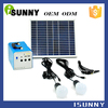 High quality portable solar energy charger bag