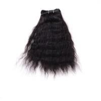 3pcs 18inch Best wholesale 100 pure virgin top 7A grade12-34 inch brazilian natural wave hair