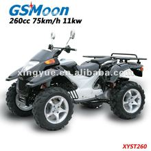 250cc eec sport quad with automatic transmission