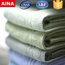 China Top 10 Towels' supplier high quality 100% cotton Plain weave stain customized cake towel