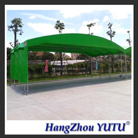 TLP0236 waterproof used canopies for sale canopy tent