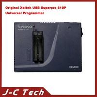 2015 New Arrival Original Xeltek USB Superpro 610P Universal Programmer Xeltek 610P Xeltek Superpro Programmer Fast Shipping