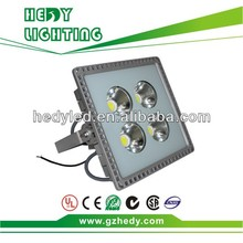 Sports Pitches Contractor Replacement 1000W Metal Halide 400W Led Basketball Court Light