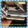 Luxury Aluminum Ultra-thin mirror case for iPhone 5/ 5s/ 6/ 6+ Plus kxx