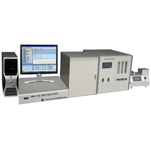GSWK - 2 F type micro coulomb comprehensive analyzer