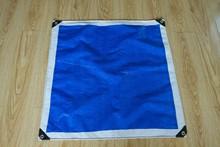 Durable camping used heavy duty car canvas tarpaulin layouts for tarpaulin