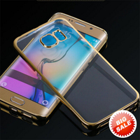 Plating mobile phone hard PC case for Samsung galaxy note 5