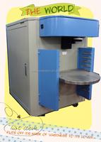 Automatic paint color dispensing machine / Auto color mixer