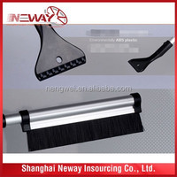 car exterior parts /snow shovel tool with practical feature