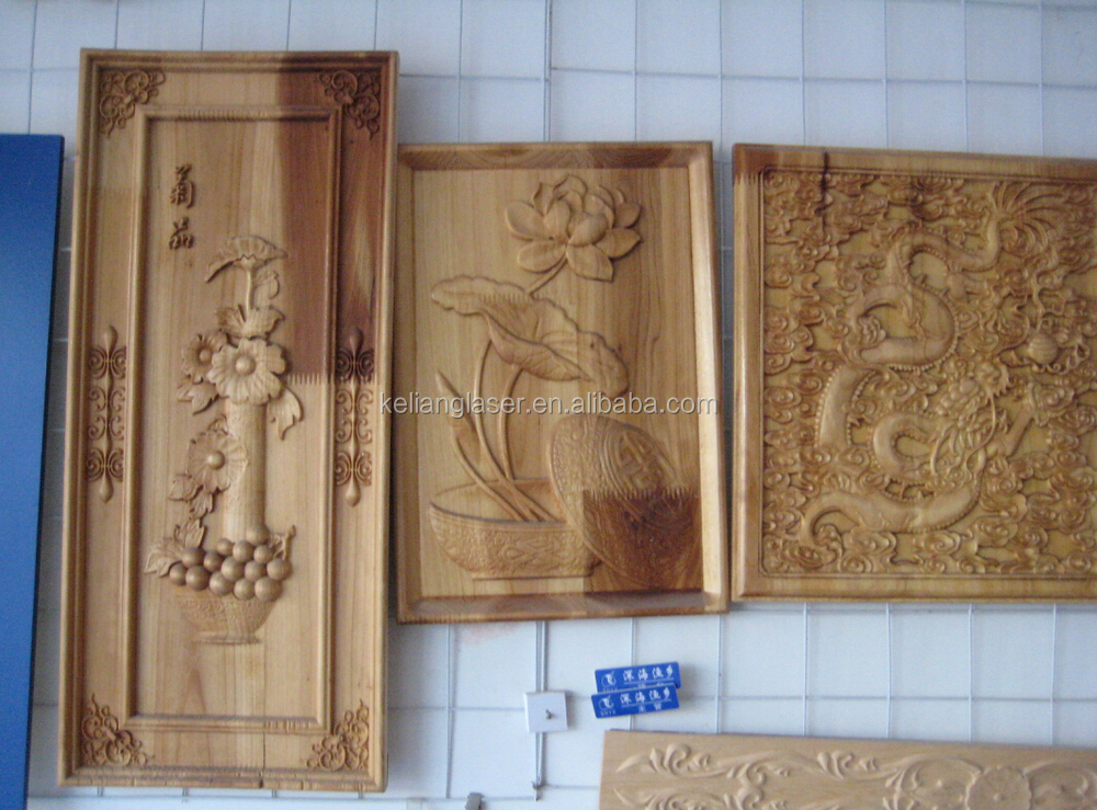 Laser Engraving Machine For Wood 3d Wood Mini Laser Engraving