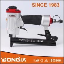 21 Ga. Fine Wire Stapler Staple Gun 8016 For Leather