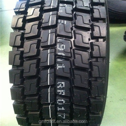 Japan Tires Technology China new good quality 11r22.5 11r24.5 315/80r22.5 Chinese truck tires in United States