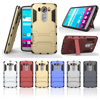 Dual Layer Triple Defender Covers For LG V10 Hybrid Cases Silicone Cover Case For LG H968/960