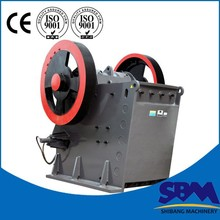 SBM jaw crusher gmail com leading global